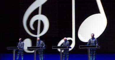 """Kraftwerk: Erster Auftritt auf Ibiza der """"Beatles der elektronischen Tanzmusik"""""""