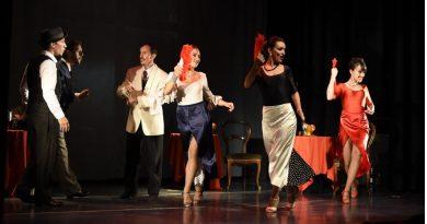 Veranstaltungstipp von Peter Urbansky: Tango steht Techno diametral entgegen
