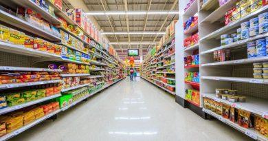 Kampf der supranationalen Supermarkt-Giganten
