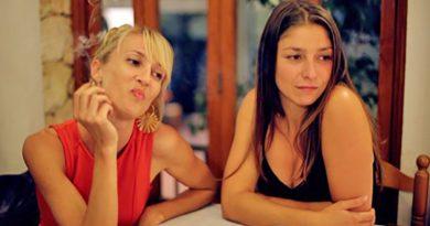 IK79 Film Eivissa mit Lenka Arnold