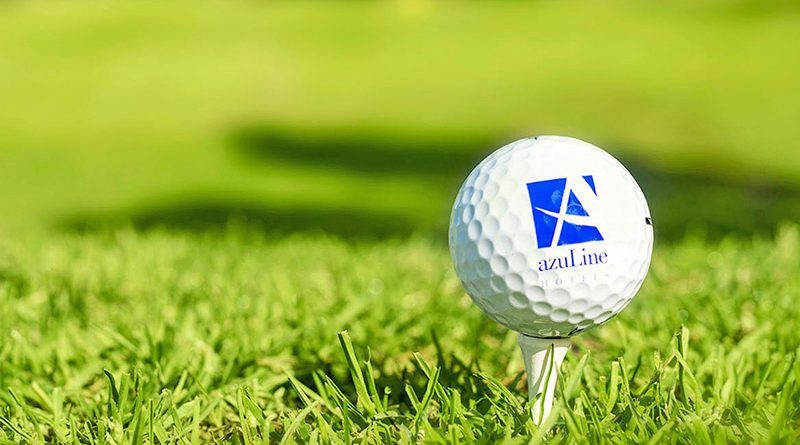 Golf-Tag Azulinehotels