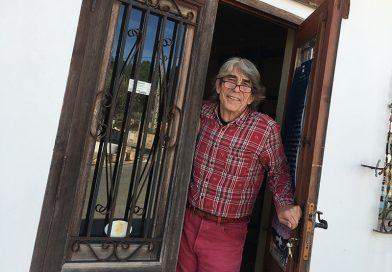 Altes Handwerk und feines Leder: Manfred Postel, der Schuhmacher aus Santa Agnes, feiert 70.