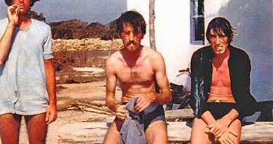Wie sich die Gründungsmitglieder von Pink Floyd von Formentera inspirieren ließen