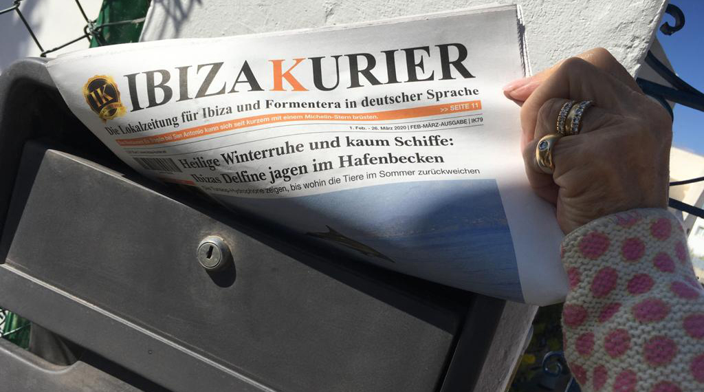 IK Print Abonnement