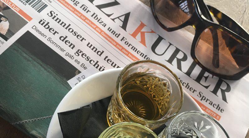 IK - Rund um Ibiza