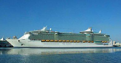 Ist die Kreuzfahrtindustrie von Ibiza am Ende?