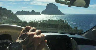 """""""Die Farbe Ibiza"""": Wie wichtig Hoffnungen und Träume für Klein und Groß sind"""
