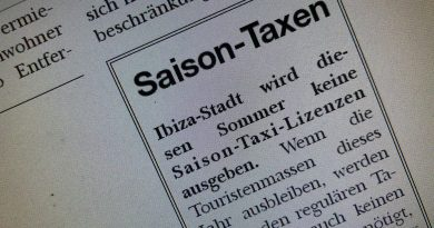 Saison-Taxen
