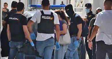 Erfolg bei Operation gegen den Drogenhandel auf Ibiza