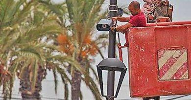 Autofahrt nach Formentera mit Anmeldung