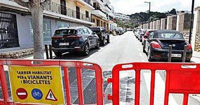 """Von wegen offen? Ausländer und Autofahrer fühlen sich mit """"Eivissa Oberta"""" diskriminiert"""