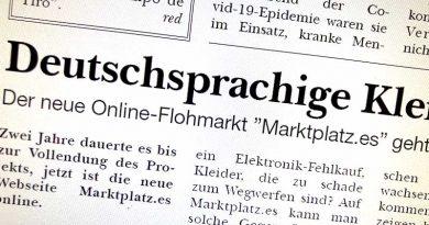Deutschsprachige Kleinanzeigenbörsen