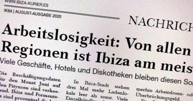 Arbeitslosigkeit: Von allen spanischen Regionen ist Ibiza am meisten betroffen