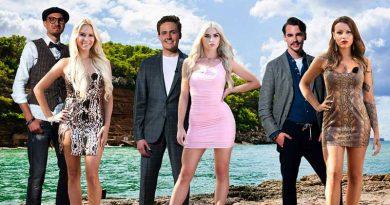 """Paukenschlag nach dem """"Beauty & the Nerd""""-Finale auf Ibiza"""