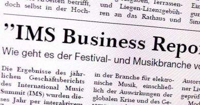 """""""IMS Business Report"""" veröffentlicht"""