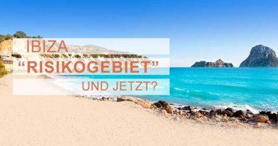 """""""Risikogebiet"""" Ibiza – Eine Flut von Fragen drängt sich auf, aber statt Antworten liefern die Behörden nur Verwirrung"""