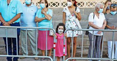 Frust statt Folklore: Deutlich weniger Einheimische besuchen die Dorffeste auf Ibiza