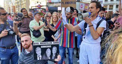 Der Corona-Corsario von Formentera: Doktor Valdepeñas trotzt den Anfeindungen