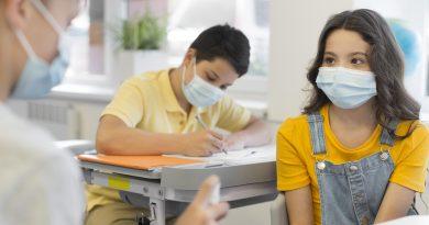 Schulbeginn auf Ibiza: Maskenpflicht für Schüler und Gefängnisstrafe für Eltern