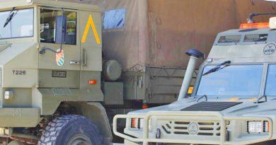 Quarantäne: Polizei und Militär sollen asymptomatische Positive kontrollieren