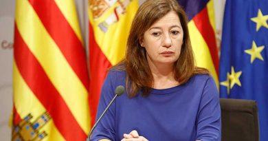 Ausgangssperre ab 22 Uhr auf Ibiza: Alarmzustand könnte bis Mai verlängert werden