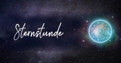 Sternstunde Februar: Vom Mond zu Saturn – Der neue Jahresregent ruft zur Verantwortung und Disziplin
