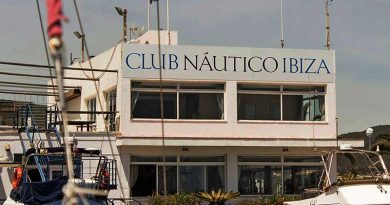 Club Nautico feiert 95 Jahre Inselgeschichte