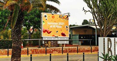 Hoffung auf die Partysaison 2021: Ibizas Diskos verkünden ersten Opening-Termine