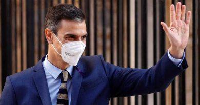 Sánchez und Macron: Corona attackiert europäische Politiker