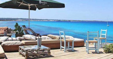 Strand Ses Illetes: Begehrtestes Ferienziel Spaniens