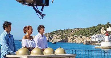 """Hohe Quoten bei der Ibiza-Ausgabe der """"Masterchef """"-Kochshow"""