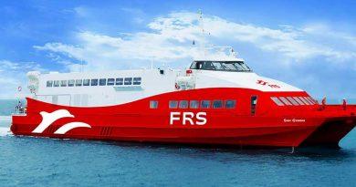 Deutsche Fährgesellschaft FRS expandiert auf den Balearen – Die neue Verbindung Ibiza – Formentera steht ab Juni im Fahrplan