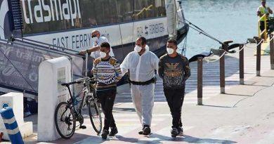 Inselregierung möchte 8.000 Quadratmeter großes Migranten-Lager auf Ibiza errichten