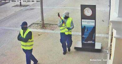 Achtköpfige Rolex-Bande geschnappt – Raubüberfall am helllichten Tag am Vara de Rey