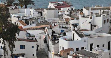 """Sa Penya: Das Viertel, in dem niemand leben will – """"Sie machen uns das Leben unmöglich und lachen uns aus"""""""