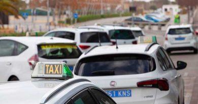 Legale Taxifahrer von den Piraten unterscheiden – Inselrat beschließt einheitliche Dienstkleidung