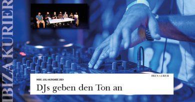 """Als Antwort auf das """"Berufsverbot"""" von DJs auf der Musikinsel Ibiza – DJs, Produzenten und Medienmacher gründen neuen Verein DIPEF"""