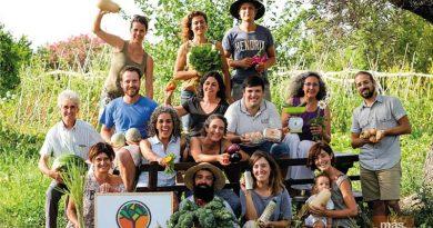 """Bio-Höfe auf Ibiza mit Direktverkauf – """"Ibiza Produce"""" startet eine Crowdfunding-Kampagne zur Förderung der lokalen Landwirtschaft"""