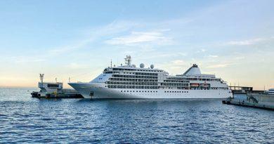 Kreuzfahrtschiffe kehren in den Hafen von Ibiza zurück – Das Staatsanzeiger (BOE) hob das über ein Jahr geltende Verbot auf