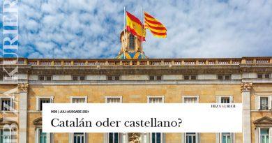 Kunde soll entscheiden dürfen, in welcher Sprache er bedient werden möchte – Ein neuer Gesetzentwurf macht das Sprachwirrwarr auf den Balearen nicht gerade einfacher