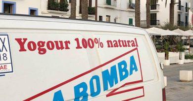 """Familienbetrieb in der Altstadt knickt vor """"Corona"""" und der Konkurrenz ein – Rückblick auf 67 Jahre """"La Bomba"""": Die Inselmolkerei in La Marina schließt"""