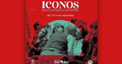 "Sex mal anders beim ""Iconos""-Festival auf Ibiza"