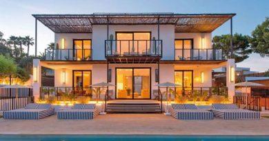 Italiener und Niederländer dominieren den Immobilienmarkt auf Ibiza