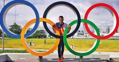 Olympionike Marc Tur ist zurück auf seiner Heimatinsel Ibiza – Beim 50-Kilometer-Lauf in Japan belegte er den vierten Platz