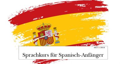 Sprachkurs für Spanisch-Anfänger – TEIL 1: Begrüßungen & Verabschiedungen: Die wichtigsten Formulierungen