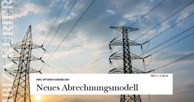 Spanier schwitzen angesichts teurer Stromrechnungen – Großhandelspreise haben sich binnen eines Jahres verdreifacht
